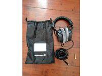 Beyerdynamic DT990 PRO Headphones (250 OHM)