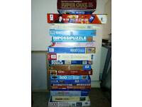 All jigsaws and doctor who game