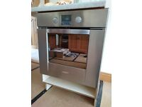 Hotpoint ST98PX Multifunction oven
