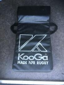 2 Rugby Tackling Bags