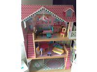 ELC dolls house