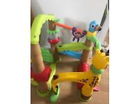 Little Tikes tree house adventure activity toy