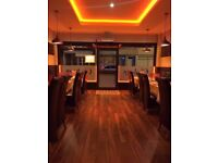 RESTAURANT TAKEAWAY PREMISES FOR SELL NEAR HOLLOWAY ROAD LONDON N7