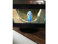 "19""combi tv/DVD player"