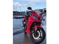 Motor bike for sale or swap