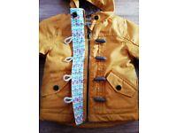 next jacket 3-6 m