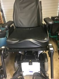 Invacare TDX SP2 Power Wheelchair