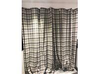 Curtains 90 x 90