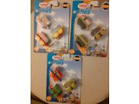 Thomas & Friends Minis - 3 sets