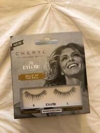 Set of 4 eyelure lashes