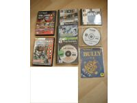 PS2 Games (8)