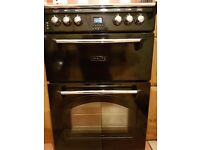 Gourmet Leisure Electric Cooker-double oven.