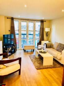 Beautiful, Spacious 1-bed flat in Marylebone