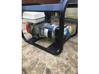 Honda petrol generator 5.5 Hp