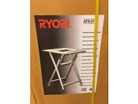 Ryobi AFS-01 Mitre Saw Stand AFS01 Table also suitable for Makita, Dewalt, Festool, Bosch