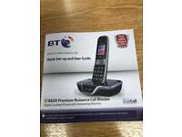 BT Digital Cordless Phone with Answering Machine