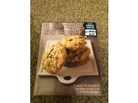 Cookie Recipe Book