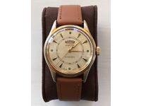 Vintage Swiss Roamer Gents Wristwatch
