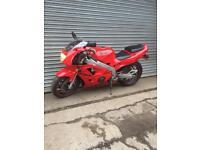 Kawasaki zxr 400 Excellent condition