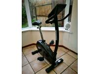 Reebok Z9 indoor training bike