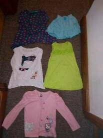 Girls clothes 33 items