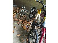 "Bicycle Raleigh bike 16"""