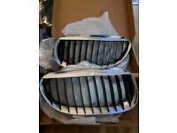 BMW 6 series grill