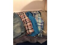 SELECTION OF BOYS SHORTS