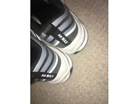 Mens shoes 97s trainers size 7