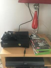 Xbox 360 only £50