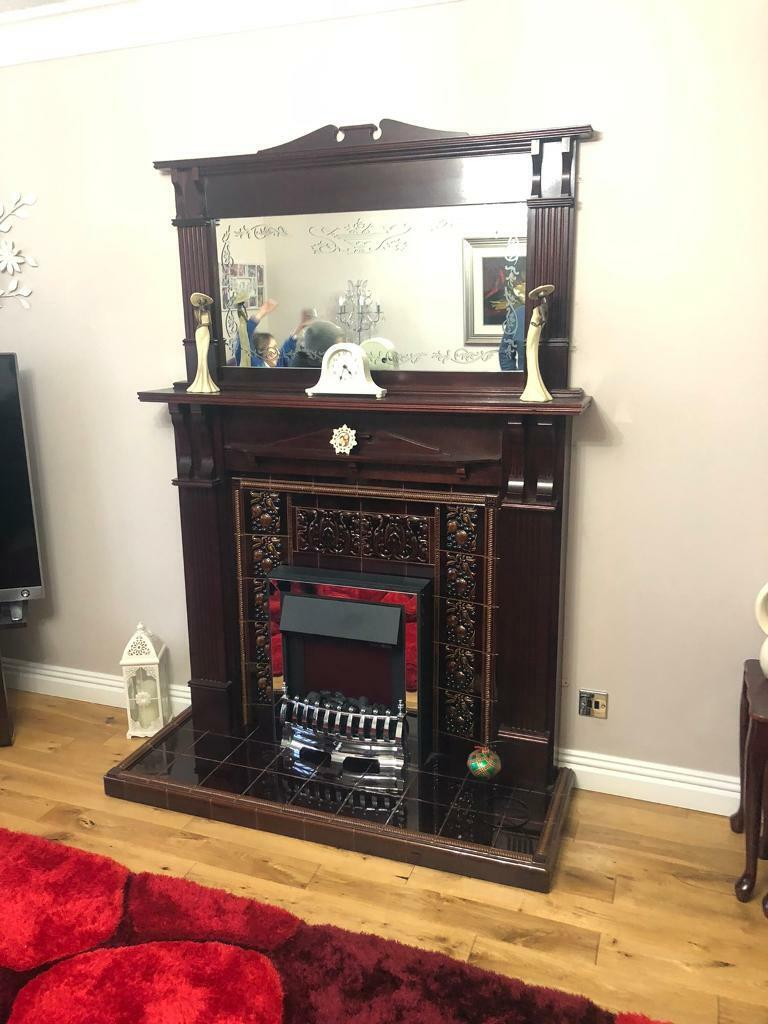 Fire Place In Glenrothes Fife Gumtree
