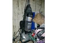 Spares or repairs