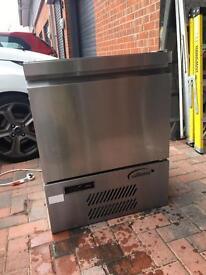 Williams undercounter chiller fridge