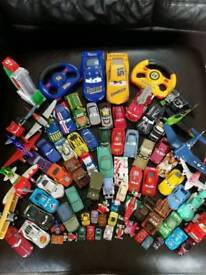 Disney Cars/Planes collection