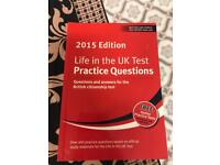 Life in the UK - Book - From 2013 to 2015