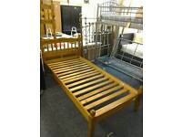 Single Bed frame #26923 £49