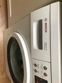 Washing Machine Bosch