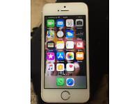 I phones 5s 16gb