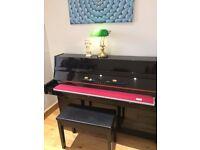 Yamaha 2004 Upright Piano C-109