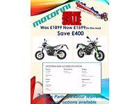 Wheeliez motorcycles January Sale huge savings on motorbikes, scooters, helmets clothing accessories