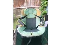 Sportex car seat