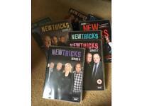 New tricks series 1-8
