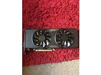 EVGA GeForce GTX 950 2GB