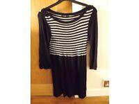 Tunic Jumper/ Dress Size 10
