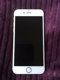 Apple iPhone 6 16GB Gold White Unlocked (Mint Condition)