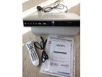 ONN Digital TV Recorder LEDSTB0705 160 gb hard drive