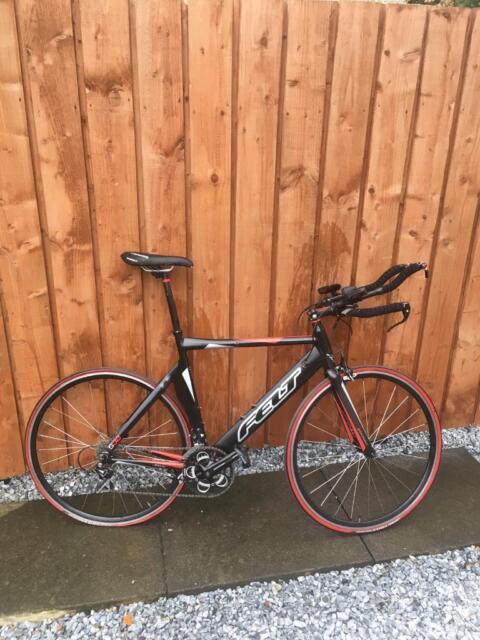 Time trial/triathlon Felt S32 | in Haddington, East Lothian | Gumtree