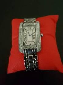 ladies designer watch Cartier-