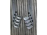 Titleist AP2 710 forged 3-PW