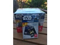 Wholesale job lot Star Wars cards